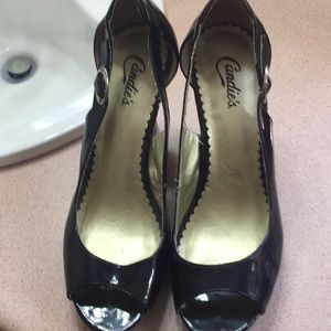 Candie's shoes